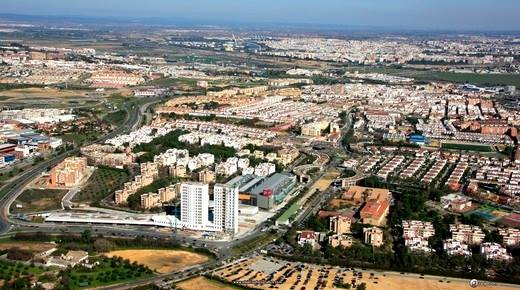 Movicontex adjudicaci n de obras a movicontex s l for Metrolux mairena del aljarafe